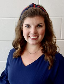 SAVANNAH CLASSICAL ACADEMY ANNOUNCES APPOINTMENT OF ASSISTANT SCHOOL DIRECTOR